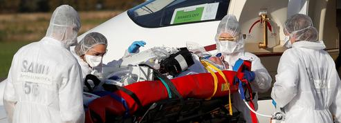EN DIRECT - Covid-19 : plus de 850 décès annoncés ce soir en France, dont 428 dans les Ehpad