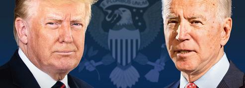 EN DIRECT - Présidentielle américaine : «Si on remporte la Floride, c'est bon, c'est fini» pronostique Joe Biden