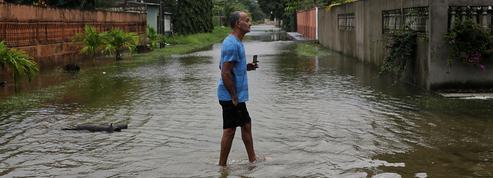 L'ouragan Eta dévaste la côte du Nicaragua et du Honduras, au moins un mort
