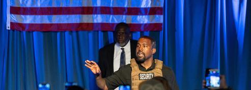 Présidentielle américaine: Kanye West peut-il jouer les trouble-fêtes?