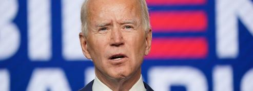 EN DIRECT - Présidentielle américaine : Biden remporte le Wisconsin et le Michigan et se rapproche de la victoire