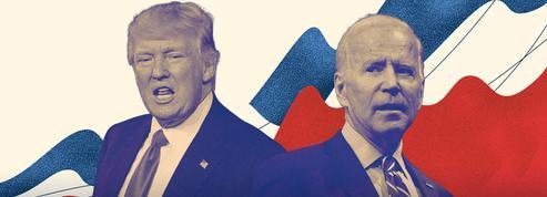 Élections américaines : comment les sondages se sont trompés