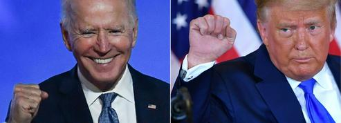 Présidentielle américaine: comment recompte-on les votes aux États-Unis ?