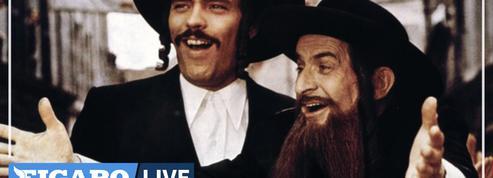 Claude Giraud, complice de Louis de Funès dans Rabbi Jacob ,est mort