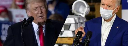 Présidentielle américaine : les résultats pourraient être connus ce vendredi