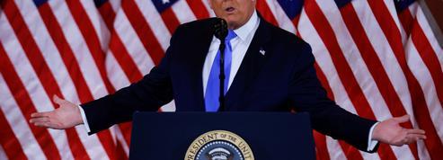 Comment Donald Trump se prépare à contester les élections depuis des mois
