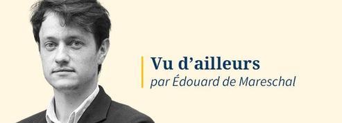«Vu d'ailleurs» N°27 - Emmanuel Macron, «avocat des caricatures de Mahomet» ?