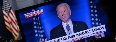 EN DIRECT - Joe Biden élu : le jour d'après, Donald Trump n'a toujours pas réagi