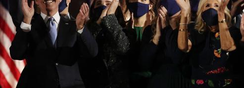 EN DIRECT - Présidentielle américaine : Joe Biden s'engage à être «un président qui rassemble»