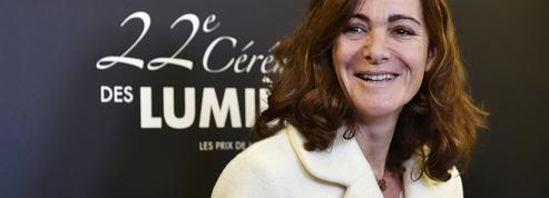 Covid-19 : le tournage du premier film d'Émilie Frèche reporté après s'être transformé en cluster
