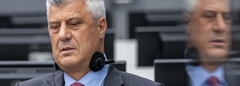 L'ex-président kosovar Hashim Thaçi plaide non coupable de crimes de guerre