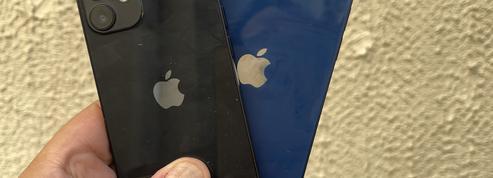 Nous avons testé l'iPhone 12 mini : des performances étonnantes pour un format réduit