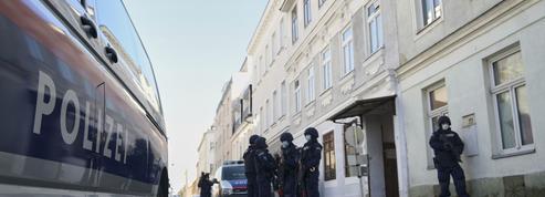 Lutte contre le terrorisme : la police autrichienne lance plus de 60 perquisitions