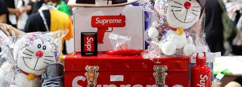 Habillement : le fonds VF Corp s'offre la marque Supreme à prix d'or
