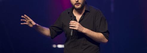 L'humoriste Pierre-Emmanuel Barré en guerre contre le confinement