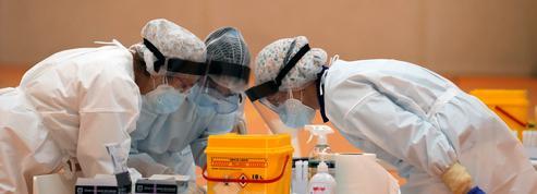 EN DIRECT - Covid-19 : l'épidémie est hors de contrôle en Italie, en phase de stabilisation en Espagne