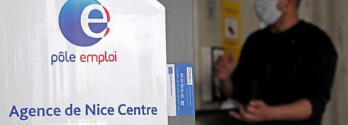 Le taux de chômage bondit à 9% au troisième trimestre