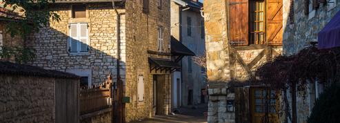 Week-end bon vivant en Bresse, gourmande par nature