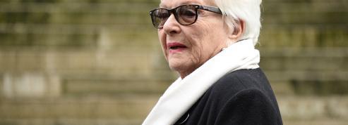 Line Renaud pleure le dramaturge Israël Horovitz