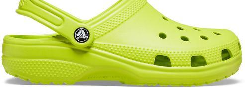 Confinement: est-ce bien raisonnable de porter des Crocs (quand on n'a plus 6 ans)?