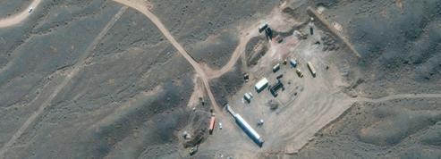 Nucléaire : les explications de l'Iran «pas crédibles», estime l'AIEA