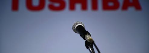 Toshiba annonce vouloir tourner la page du charbon