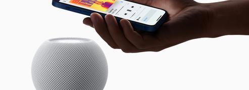 Le Figaro a craqué pour le HomePod mini, une étonnante enceinte connectée pour un bon prix