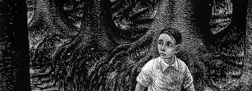 La Forêt: Thomas Ott perce les ténèbres de l'enfance