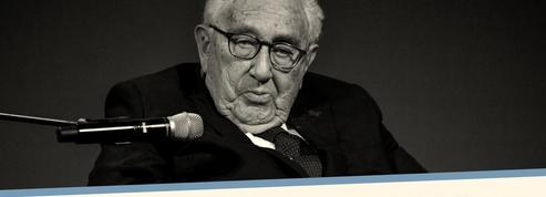 Henry Kissinger : «J'apprécie Joe Biden en tant que personne»