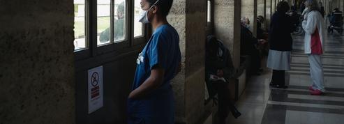 Les hôpitaux publics demandent à Castex une revalorisation salariale pour les «oubliés du Ségur»