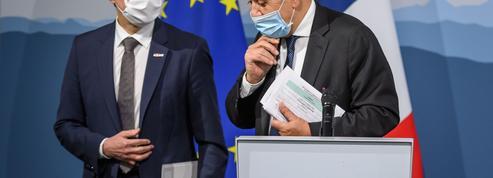 La France «espère» que la Suisse pourra valider l'accord-cadre avec l'UE