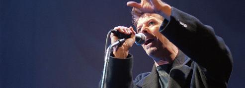 Un live inédit de David Bowie dans sa mirifique tournée Outside