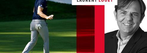 Golf : la Covid-19 a privé le Masters d'Augusta de public et... de suspense