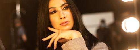 La chanteuse RnB Lyna Mahyem, guerrière des temps modernes
