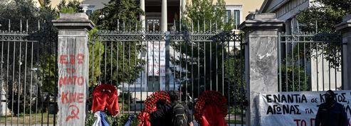 Grèce : incidents pendant la commémoration du soulèvement étudiant de 1973