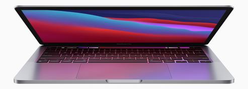 Test du nouveau MacBook Pro 13 : un monstre de puissance avec son nouveau processeur Apple