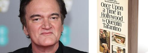 Deux livres à venir pour Quentin Tarantino dont un roman Once Upon A Time In Hollywood