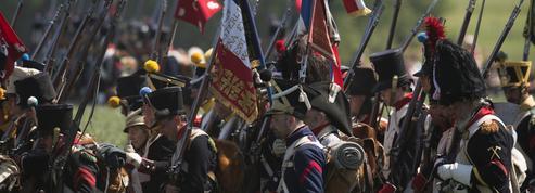 Des chercheurs en quête de l'odeur de la bataille de Waterloo