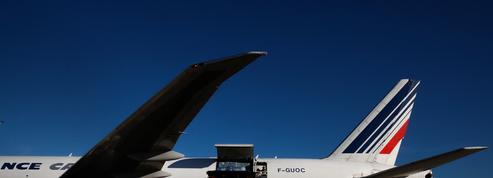 Covid-19 : Air France-KLM se tient prêt à acheminer le vaccin le plus vite possible