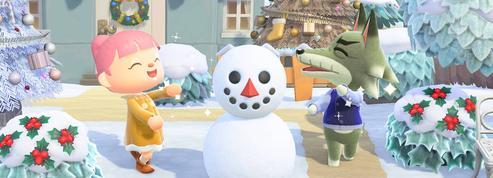 Animal Crossing : Nintendo recadre certaines «dérives» des entreprises et des politiques dans son jeu