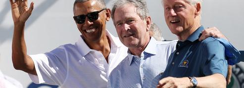 La vie d'après des anciens présidents des États-Unis