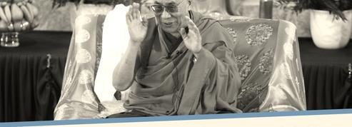L'ancien secrétaire du dalaï-lama: «Le seul espoir, c'est que la Chine devienne une démocratie»
