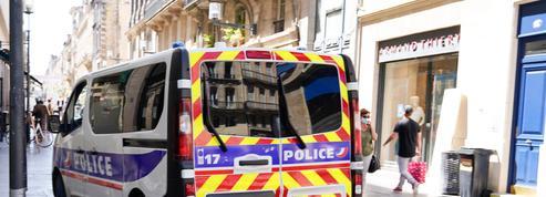 Essonne : le fuyard qui avait renversé une policière a été mis en examen