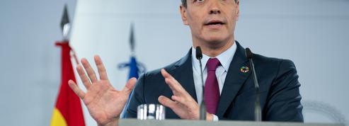 Covid : la stratégie de l'Espagne «donne des résultats», selon le premier ministre