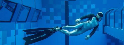 La piscine la plus profonde du monde se trouve en Pologne