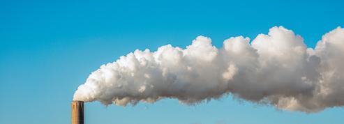 CO2 : concentration record en dépit des confinements liés au Covid-19, selon l'ONU