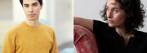 Grégory Le Floch et Muriel Pic, Prix Wepler 2020