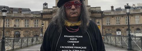 Eduardo Pisani, il aime l'Académie française le lundi et tous les autres jours aussi