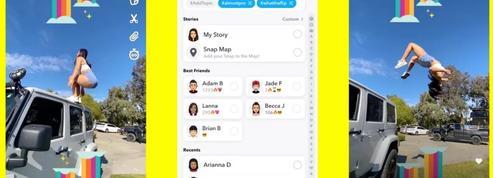 Snapchat lance Spotlight, sa riposte à TikTok