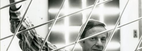 La galerie suisse Hauser & Wirth décroche la succession du si français François Morellet